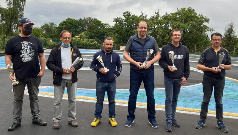 Trophées Challenge d'Automne 2020