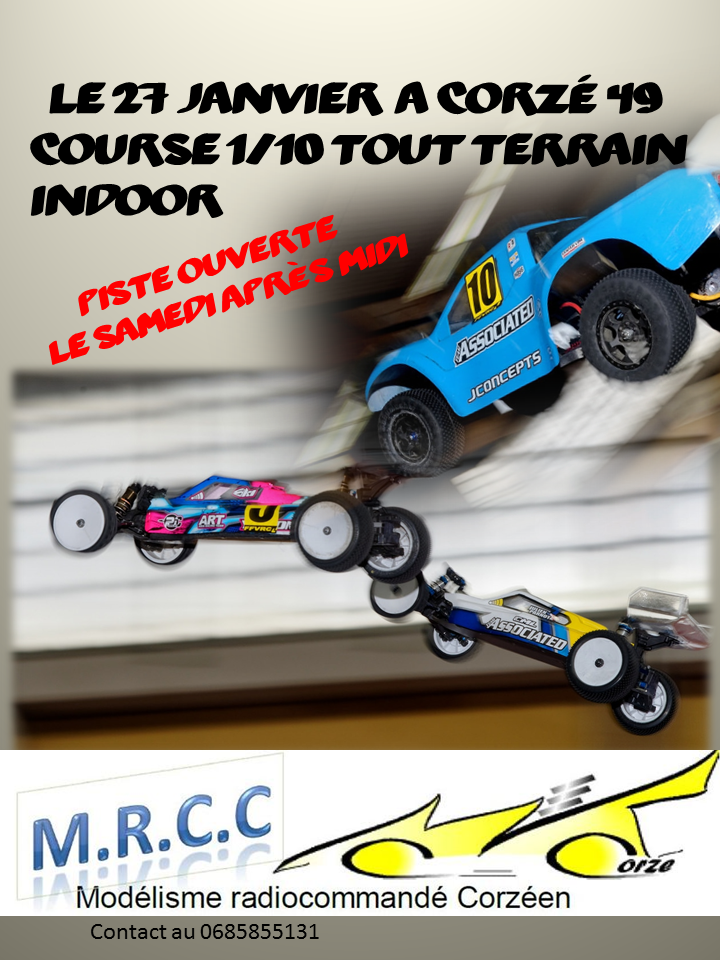 Affiche MRCC